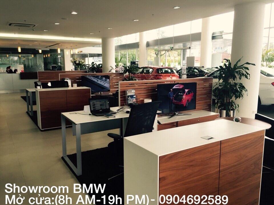 Showroom BMW Long Biên Hà Nội BMW nhập khẩu Bảo hành bảo dưỡng_9