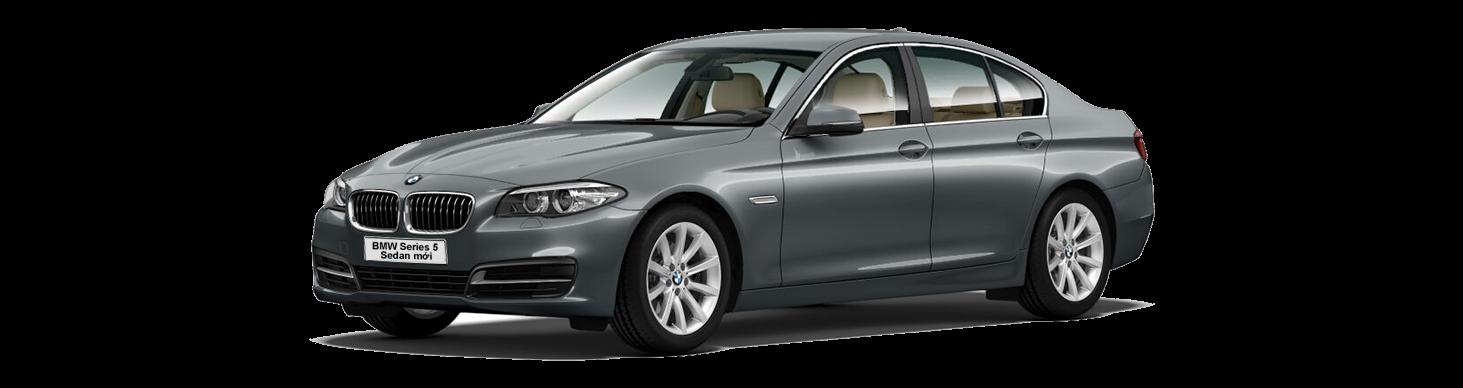 Chiêm ngưỡng BMW 5 series G30 2017 trên đường lái thử