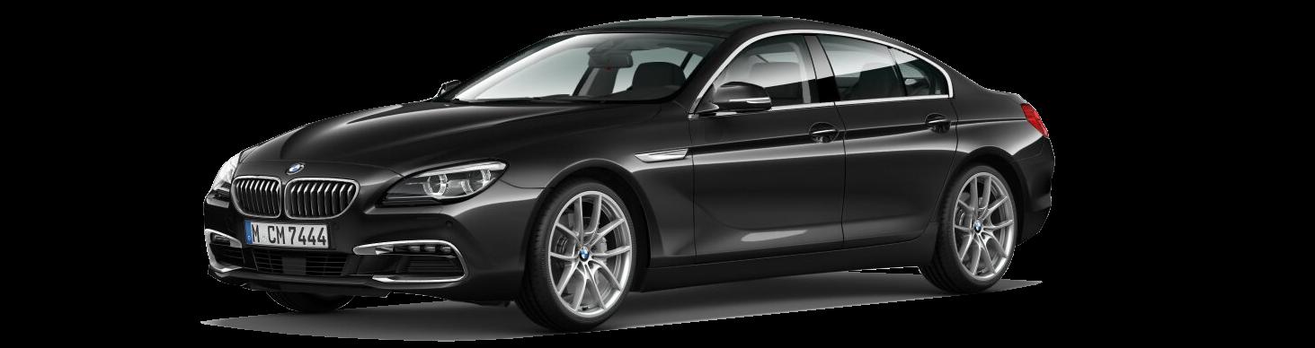 BMW 640i Gran Coupe 2017 vẻ đẹp khơi dậy mọi giác quan