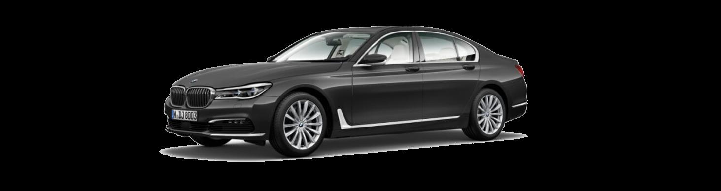 Chiêm ngưỡng BMW 7 Series  G12 mới nhất