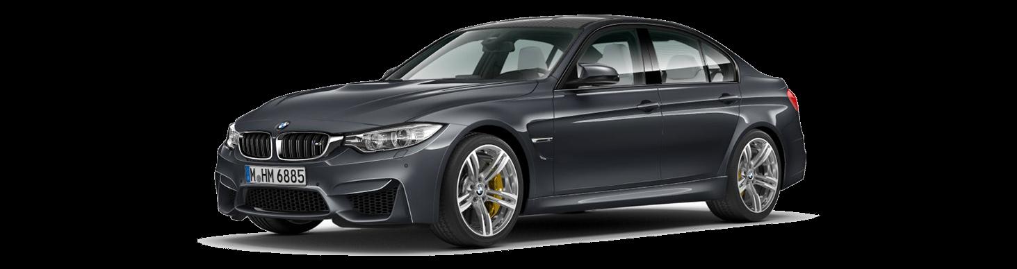 BMW M3 Competition Package 2017 bản nâng cấp đáng giá