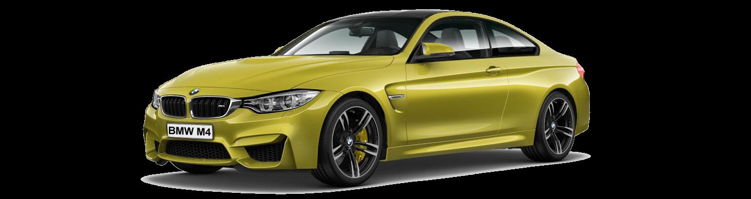 Thông tin cơ bản về BMW M4 Coupe
