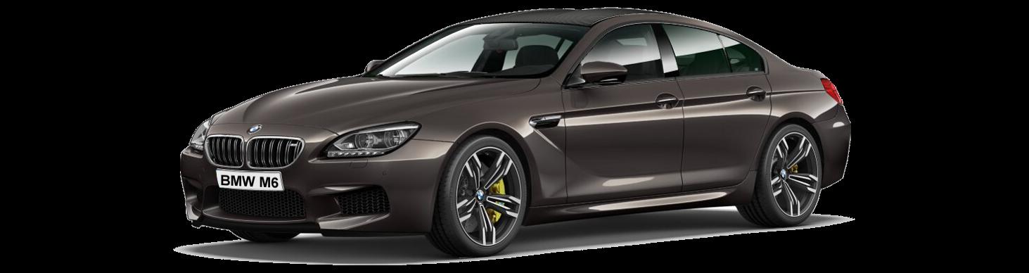 Tính đa dạng phong cách của BMW M6 Gran Coupe