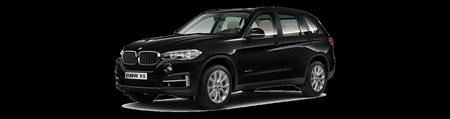 Những khác biệt nổi bật của xe Máy dầu BMW X5 30d