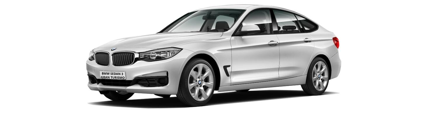 Chính thức ra mắt BMW 3-Series Gran Turismo LCI 2017