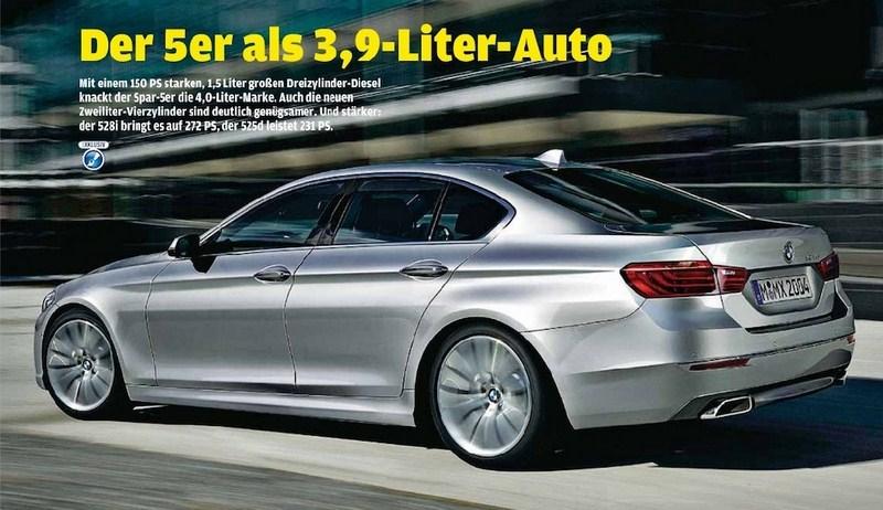 2017-BMW-520i