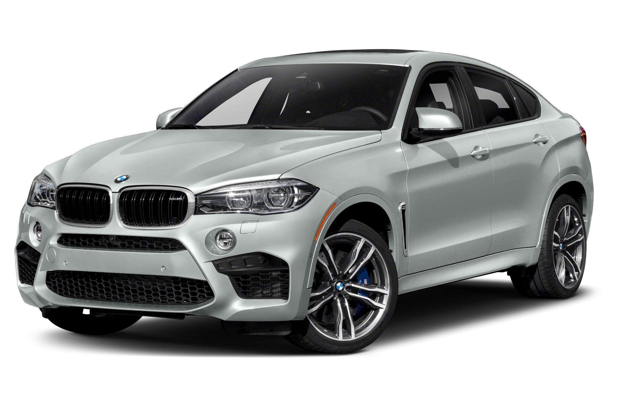 BMW X6 mới